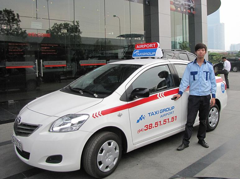 The Best Say Taxi Services Around Vietnam Richards F1