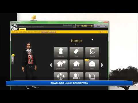 List of Synonyms and Antonyms of the Word: Imvu Credits